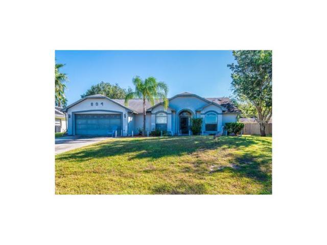 804 Loma Bonita Drive, Davenport, FL 33837 (MLS #S4853832) :: RealTeam Realty