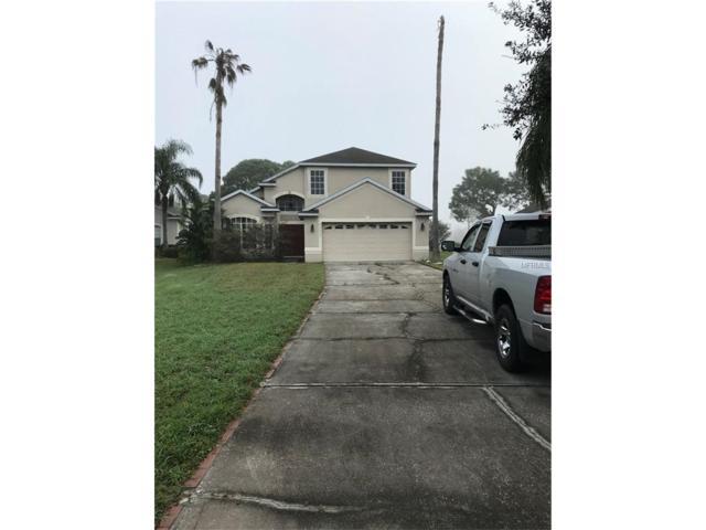 2803 Crane Trace Circle, Orlando, FL 32837 (MLS #S4853857) :: Dalton Wade Real Estate Group