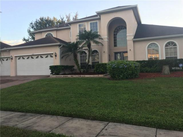 10112 Canopy Tree Court, Orlando, FL 32836 (MLS #S4853878) :: McConnell and Associates
