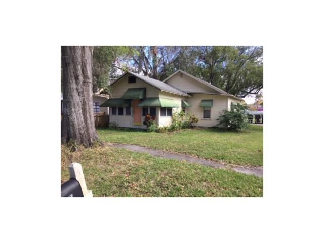 1023 Illinois Avenue, Saint Cloud, FL 34769 (MLS #S4853911) :: Godwin Realty Group
