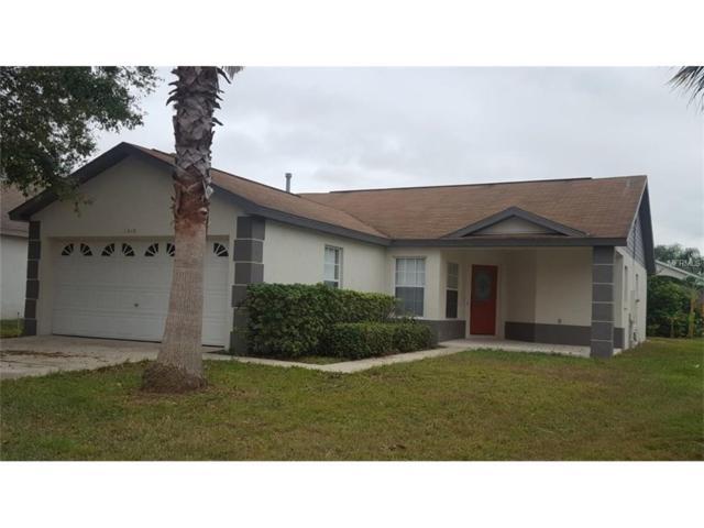 2649 Oneida Loop, Kissimmee, FL 34747 (MLS #S4853918) :: Godwin Realty Group