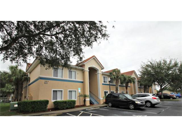 521 Villa Del Sol Circle #102, Orlando, FL 32824 (MLS #S4853920) :: KELLER WILLIAMS CLASSIC VI