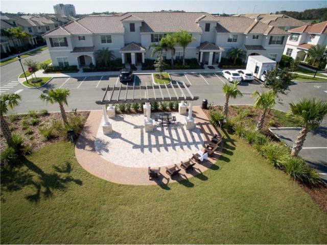 4802 Crusoe Street, Kissimmee, FL 34746 (MLS #S4853965) :: G World Properties