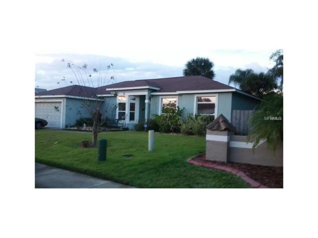 700 Castillo Place, Saint Cloud, FL 34769 (MLS #S4853991) :: G World Properties