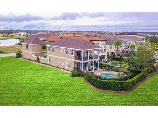 861 Golden Bear Drive, Reunion, FL 34747 (MLS #S4854008) :: Cartwright Realty