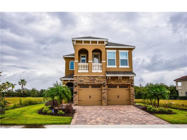 1201 Castle Pines Court, Reunion, FL 34747 (MLS #S4854010) :: G World Properties