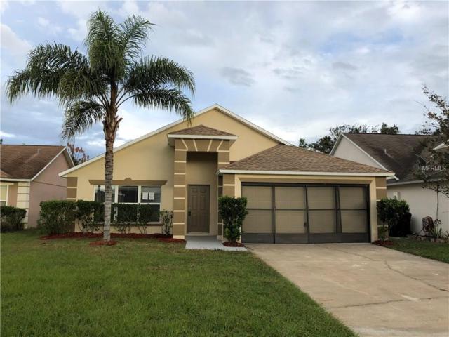 3309 Kaleigh Court, Saint Cloud, FL 34772 (MLS #S4854011) :: G World Properties