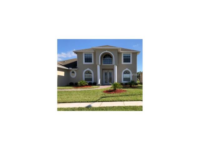 1958 Fairway Loop, Kissimmee, FL 34746 (MLS #S4854013) :: Cartwright Realty