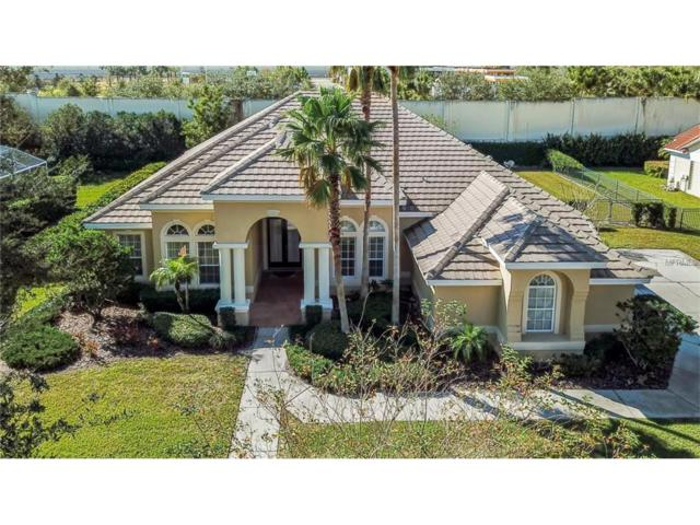 2516 Lielasus Drive, Orlando, FL 32835 (MLS #S4854044) :: G World Properties