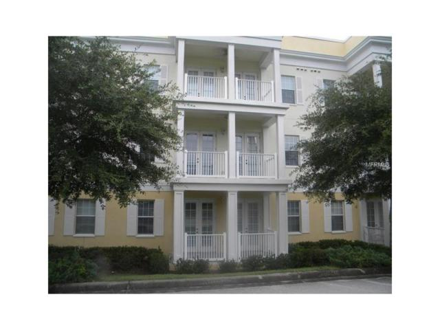 7501 Mourning Dove Circle #202, Reunion, FL 34747 (MLS #S4854155) :: The Duncan Duo Team