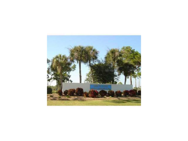 6676 Alicia Drive, Sebring, FL 33872 (MLS #S4854168) :: The Duncan Duo Team