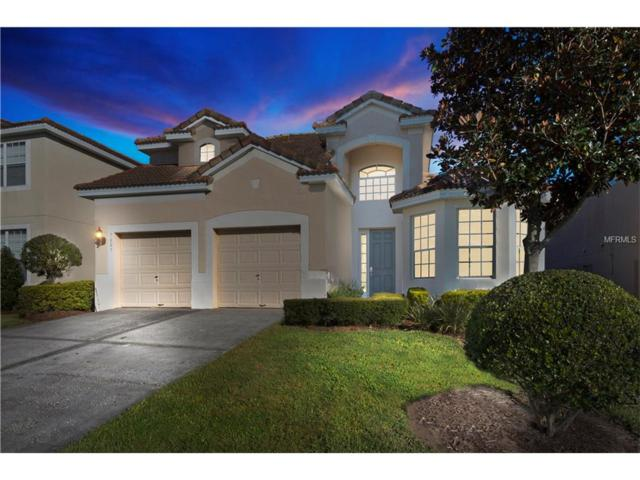 7807 Beechfield Street, Kissimmee, FL 34747 (MLS #S4854459) :: RE/MAX Realtec Group