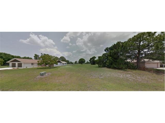 7900 Granada Road, Sebring, FL 33876 (MLS #S4854699) :: The Duncan Duo Team