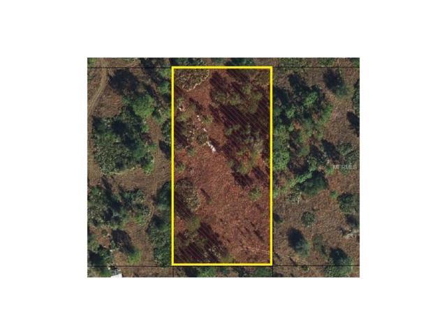 Suburban Ests Sec 35...0071 003J, Saint Cloud, FL 34771 (MLS #S4854726) :: G World Properties