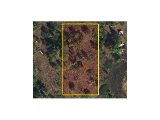 Suburban Ests Sec 35...0071 002J, Saint Cloud, FL 34771 (MLS #S4854728) :: G World Properties