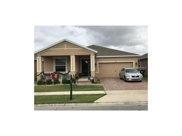 1497 Softshell Street, Saint Cloud, FL 34771 (MLS #S4854740) :: The Lockhart Team