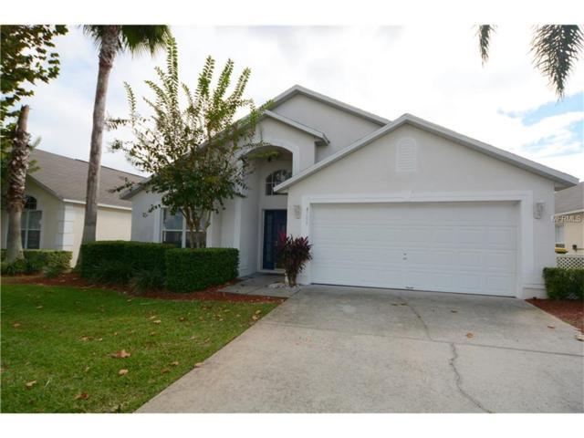 4706 Pershoie Lane, Kissimmee, FL 34746 (MLS #S4854796) :: The Duncan Duo Team