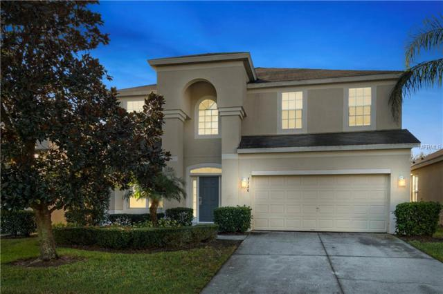 7720 Teascone Boulevard, Kissimmee, FL 34747 (MLS #S4855016) :: RE/MAX Realtec Group