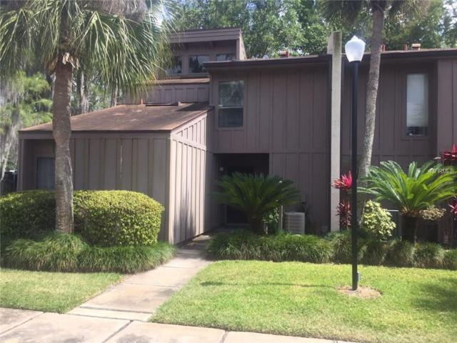 5300 Jasmine Creek Lane #1302, Orlando, FL 32811 (MLS #S4855653) :: The Duncan Duo Team