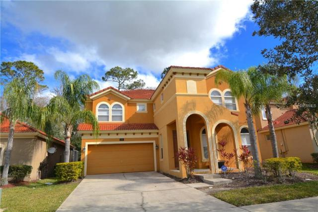 901 Marcello Boulevard, Kissimmee, FL 34746 (MLS #S4855674) :: The Duncan Duo Team