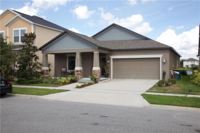6825 Habitat Drive, Harmony, FL 34773 (MLS #S4855679) :: Godwin Realty Group