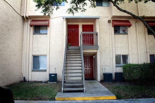 4153 S Semoran Boulevard #8, Orlando, FL 32822 (MLS #S4855718) :: Delgado Home Team at Keller Williams
