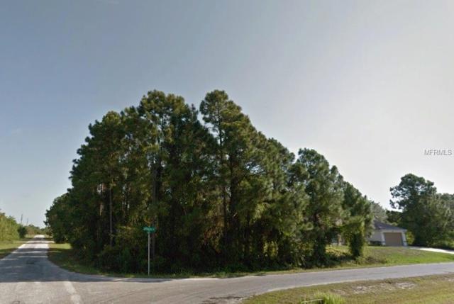 Florala Street, North Port, FL 34287 (MLS #S4855769) :: Godwin Realty Group