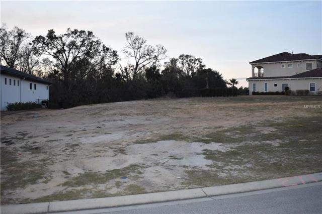 1168 Grand Traverse Parkway, Reunion, FL 34747 (MLS #S4855810) :: Griffin Group