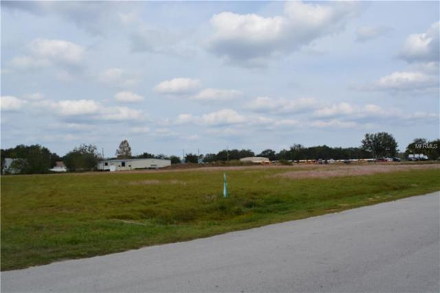 893 E Anderson Road, Groveland, FL 34736 (MLS #S4855900) :: The Duncan Duo Team