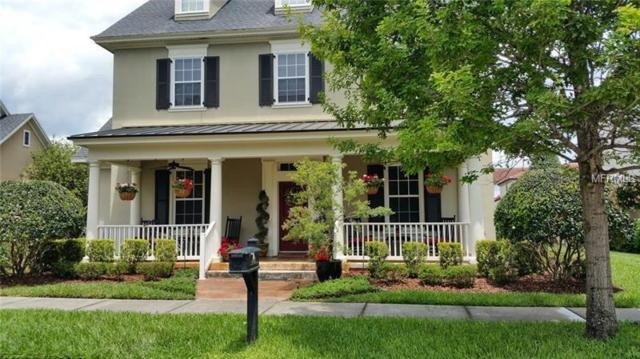 3713 Ethan Lane, Orlando, FL 32814 (MLS #S4855939) :: StoneBridge Real Estate Group