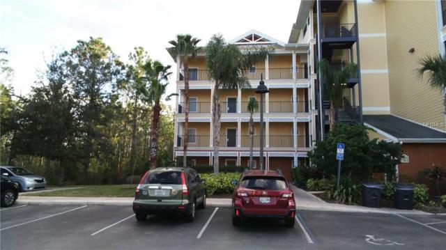 9061 Treasure Trove Lane #301, Kissimmee, FL 34747 (MLS #S4856006) :: RealTeam Realty