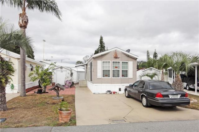 190 Citrus Ridge Dr, Davenport, FL 33837 (MLS #S4856009) :: Gate Arty & the Group - Keller Williams Realty