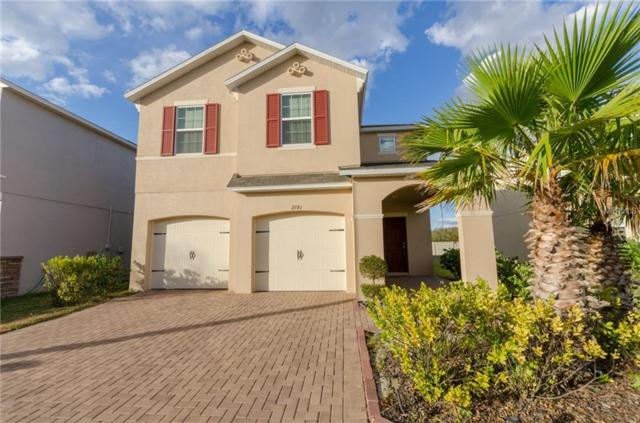 2781 Monticello Way, Kissimmee, FL 34741 (MLS #S4856082) :: RealTeam Realty