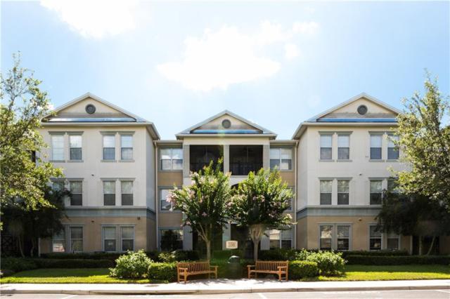 11565 Mizzon Drive #308, Windermere, FL 34786 (MLS #S4856087) :: StoneBridge Real Estate Group