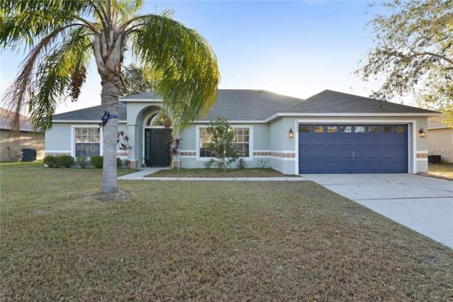 3590 Yellow Bird Court, Saint Cloud, FL 34772 (MLS #S4856095) :: Godwin Realty Group
