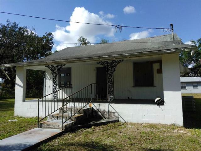 508 S Seminole Avenue, Fort Meade, FL 33841 (MLS #S4856108) :: Dalton Wade Real Estate Group