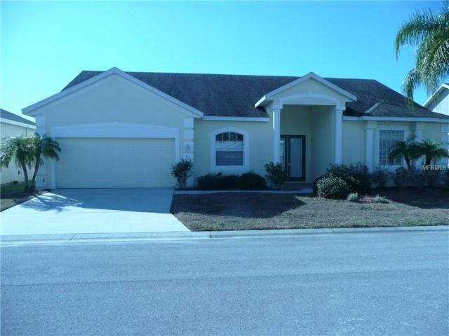456 Golf Vista Circle, Davenport, FL 33837 (MLS #S4856124) :: Team Pepka