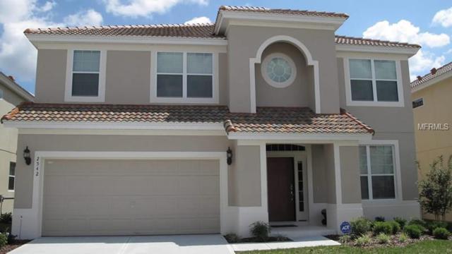2542 Archfeld Boulevard, Kissimmee, FL 34747 (MLS #S4856144) :: G World Properties