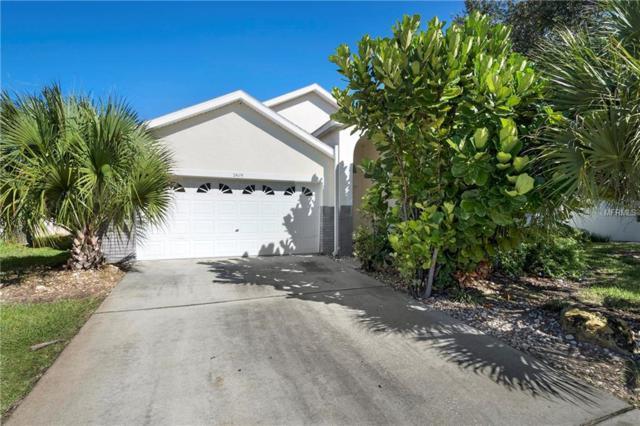 2619 Summer Creek Drive, Kissimmee, FL 34747 (MLS #S4856181) :: RE/MAX Realtec Group