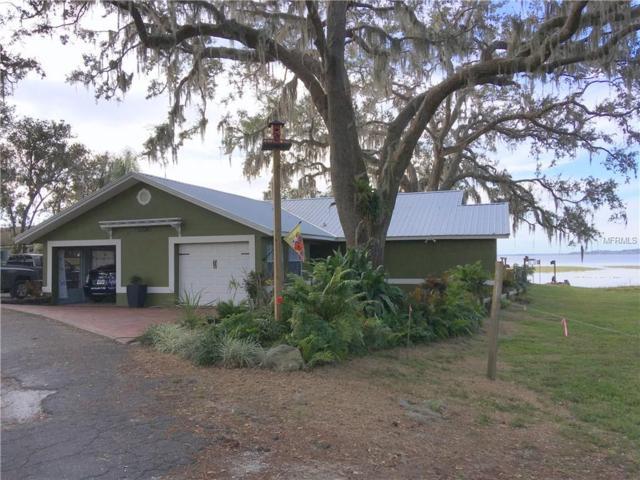 6180 Alligator Lake Shore W, Saint Cloud, FL 34771 (MLS #S4856206) :: Godwin Realty Group
