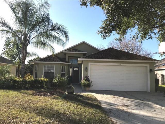 2916 Red Oak Drive, Kissimmee, FL 34744 (MLS #S4856230) :: RealTeam Realty