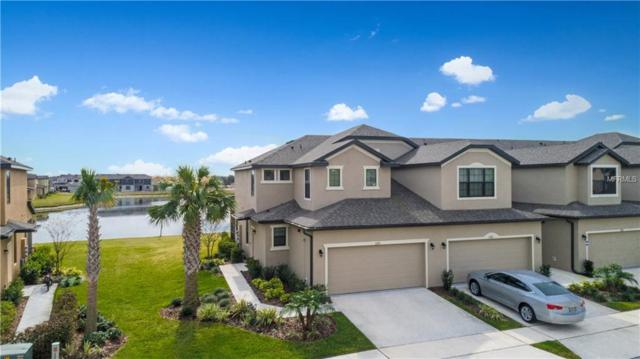 2279 Seven Oaks Drive, Saint Cloud, FL 34772 (MLS #S4856259) :: Zarghami Group