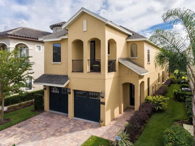 1033 Castle Pines Court, Reunion, FL 34747 (MLS #S4856463) :: Griffin Group