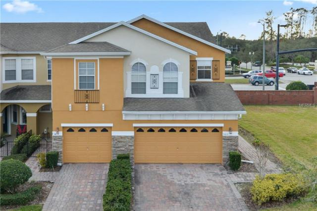 9410 Silver Buttonwood Street, Orlando, FL 32832 (MLS #S4856488) :: The Duncan Duo Team