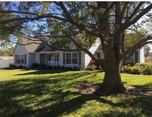 7060 Buckhorn Trail, Saint Cloud, FL 34771 (MLS #S4856539) :: G World Properties
