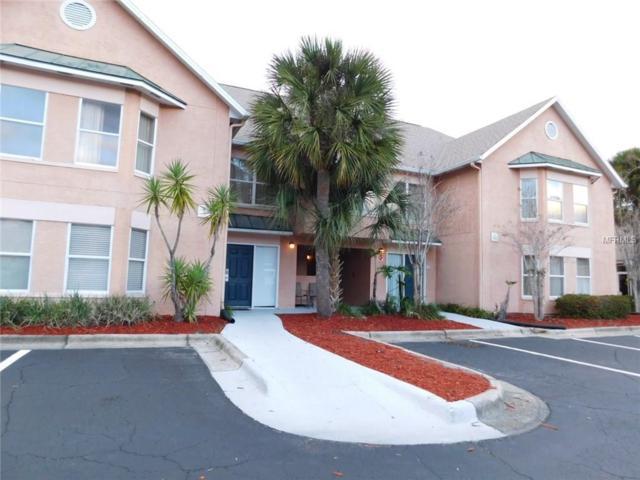 3100 Parkway Boulevard #715, Kissimmee, FL 34747 (MLS #S4856735) :: The Duncan Duo Team