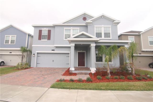 9856 Magnolia Woods Boulevard, Orlando, FL 32832 (MLS #S4856848) :: Griffin Group