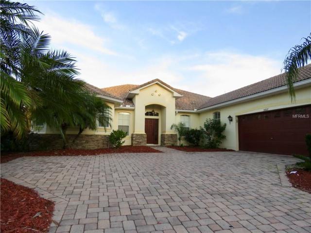 3427 Harborside Court, Kissimmee, FL 34746 (MLS #S4856889) :: The Light Team