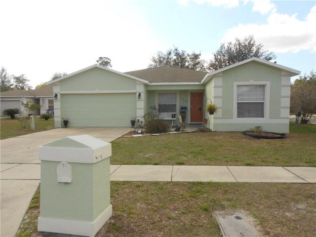 456 Basking Ridge Court, Ocoee, FL 34761 (MLS #S4857059) :: RE/MAX Realtec Group