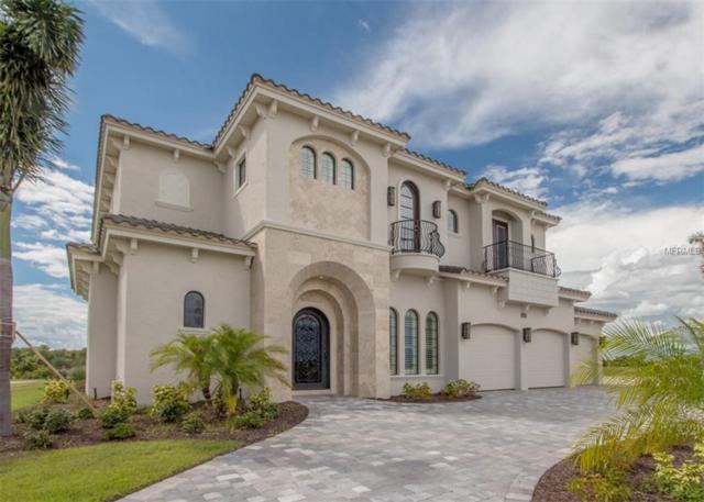 1009 Coyote Creek Way, Reunion, FL 34747 (MLS #S4857103) :: Premium Properties Real Estate Services